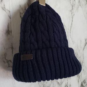 Barbour Beanie Hat